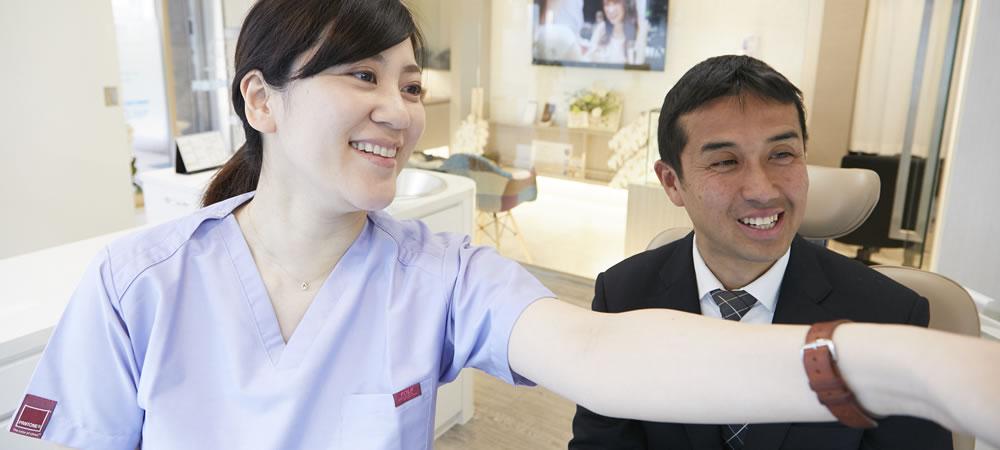 反対咬合(アゴが出る・下顎前突)の矯正治療